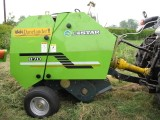 MINI ROUND HAYLAGE & HAY BALER WRAPPERS