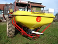 Wagtail Fertiliser Spreader